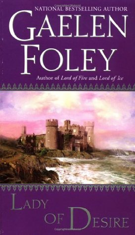 Lady of Desire by Gaelen Foley