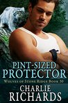 Pint-Sized Protector  (Wolves of Stone Ridge #30)