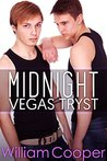 Midnight Vegas Tryst (Erotic Taboo Gay Encouter)