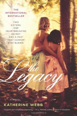 The Legacy by Katherine Webb