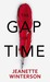The Gap of Time: ...