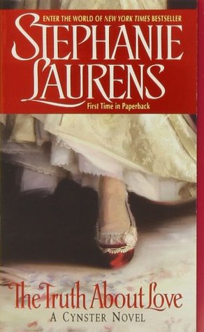 The Truth About Love by Stephanie Laurens
