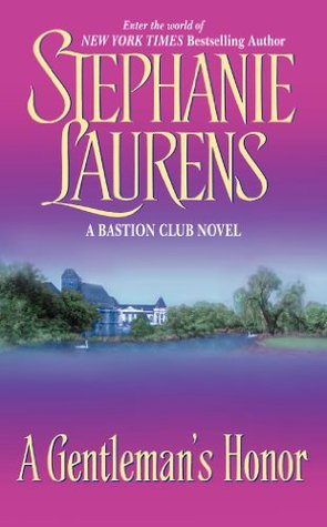 A Gentleman's Honor by Stephanie Laurens