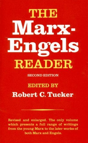 The Marx-Engels Reader by Karl Marx