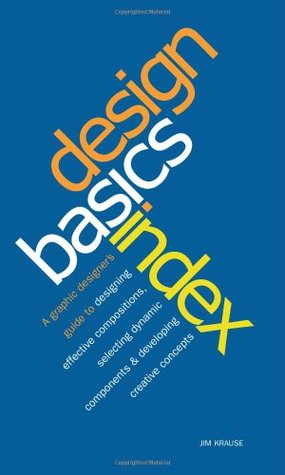 Design Basics Index by Jim Krause