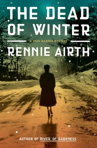 The Dead of Winter (John Madden, #3)