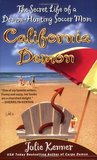 California Demon (Demon-Hunting Soccer Mom, #2)