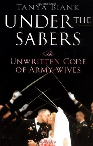 Under the Sabers by Tanya Biank