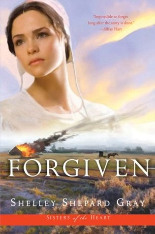 Forgiven by Shelley Shepard Gray