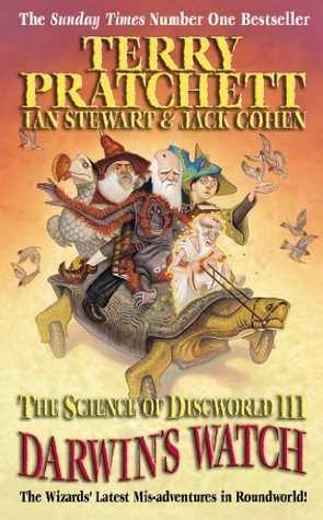 The Science of Discworld III by Terry Pratchett
