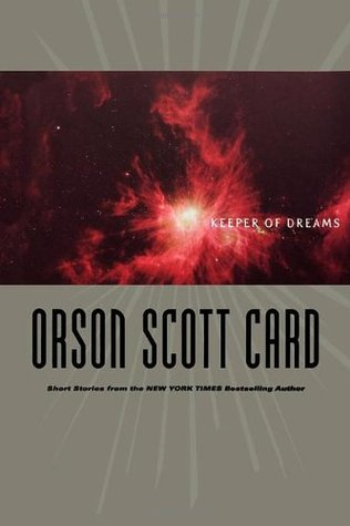 Keeper of Dreams by Orson Scott Card