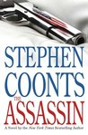 The Assassin (Tommy Carmellini #3)