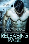 Releasing Rage (Cyborg Sizzle #1)
