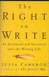 The Right to Writ...