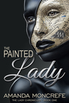 The Painted Lady by Amanda Moncrefe