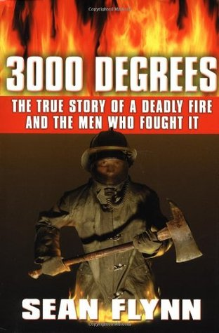 3000 Degrees by Sean Flynn