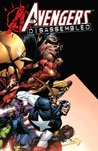 Avengers Disassembled by Brian Michael Bendis