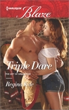 Triple Dare by Regina Kyle