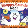 Snappy Sounds: Boo!