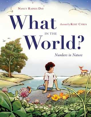 What in the World?: Numbers in Nature