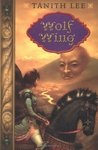 Wolf Wing: Claidi Journals, Book IV