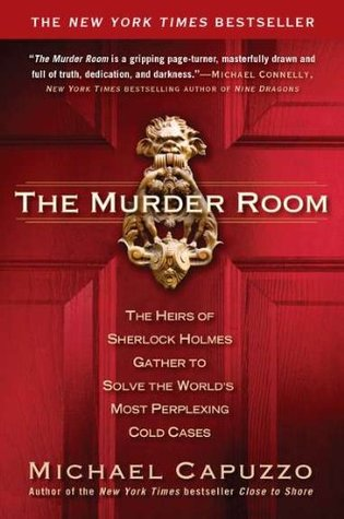 The Murder Room by Michael Capuzzo