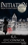 Initiation: The School of Exorcists (YA paranormal romance and adventure, Book 1)