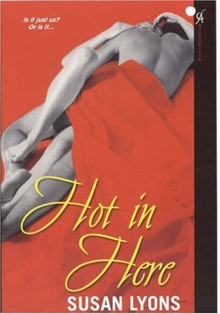 Hot In Here (Awesome Foursome, #2)