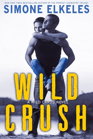 Wild Crush (Wild Cards, #2)