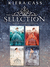 The Selection Series 4-Book Collection: The Selection / The Elite / The One / The Heir (The Selection, #1-4)