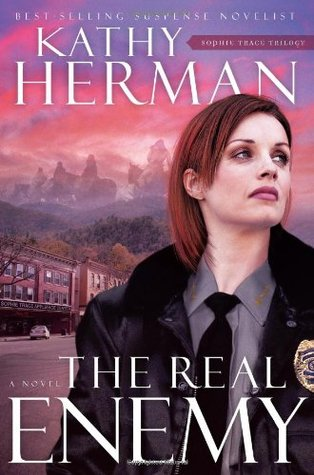 The Real Enemy by Kathy Herman