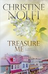 Treasure Me (Liberty, #2)