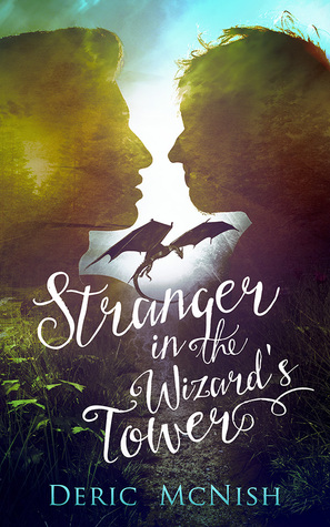Stranger in the Wizard's Tower - Deric McNish