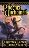 The Phoenix Unchained (Obsidian: Enduring Flame, #1)