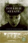 A Foreign Affair (Liberty Lane, #1)