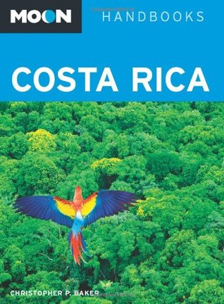 Costa Rica by Christopher P. Baker