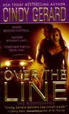 Over the Line (The Bodyguards, #4)
