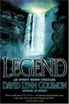 Legend (Event Group Thriller #2)