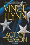 Act of Treason (Mitch Rapp, #9)