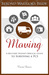 Moving: A Military Spouse's Biblical Guide to Surviving a PCS