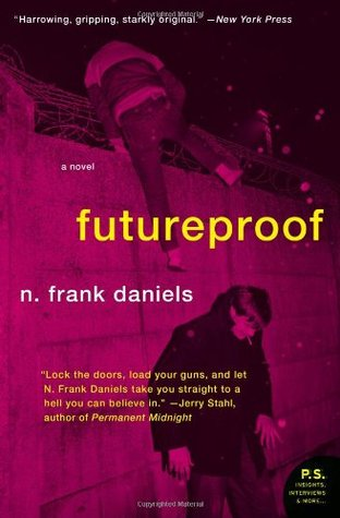 Futureproof by N. Frank Daniels