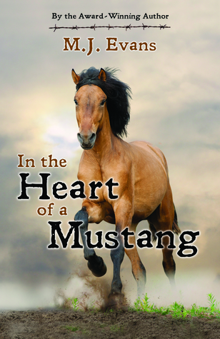 In the Heart of a Mustang