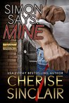 Simon Says: Mine (Mountain Masters & Dark Haven, #1.5)