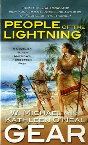 People of the Lightning by W. Michael Gear