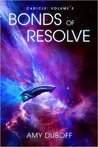 Bonds of Resolve by Amy DuBoff