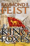 King of Foxes (Conclave of Shadows, #2)