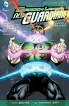 Green Lantern: New Guardians, Vol. 2: Beyond Hope