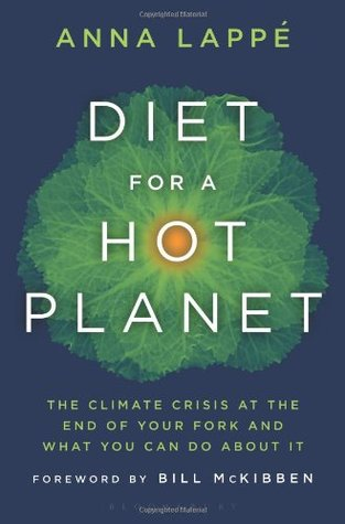 Diet for a Hot Planet by Anna Lappé