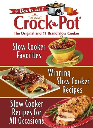 Rival Crock Pot by Publications International ...