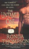 The Untamed One (Wild Wulfs of London, #2)